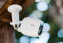 تصویر بهترین دوربین مداربسته خانگی و دید در شب (راهنمای خرید)