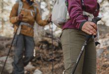 تصویر بهترین عصای کوهنوردی ارزان قیمت چی بخریم؟ (راهنمای خرید)