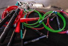 تصویر بهترین طناب ورزشی برای طناب زدن کدام است؟