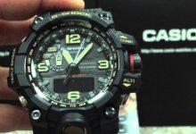 تصویر بهترین ساعت مچی مردانه کاسیو اصل (CASIO)