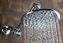 تصویر بهترین دوش حمام کم مصرف با قیمت ارزان