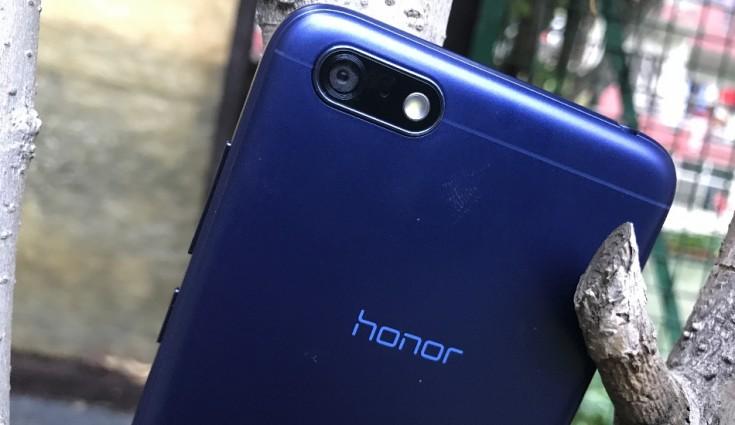 بررسی و خرید گوشی موبایل آنر مدل 7S DUA-L22