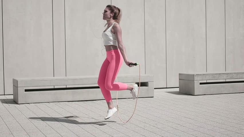 بهترین طناب ورزشی برای طناب زدن