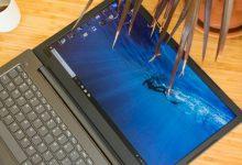 تصویر بررسی قیمت و خرید لپ تاپ لنوو ideapad v330 مدل KH