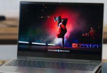 تصویر بررسی و خرید لپ تاپ لنوو Ideapad S540 – K