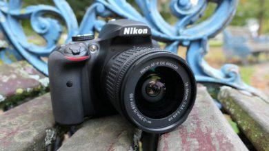 Photo of بررسی قیمت و خرید دوربین نیکون d3400 با لنز 18-55