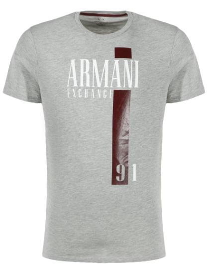 تی شرت مردانه آرمانی اکسچنج مدل 3ZZTERZJD3Z-3939
