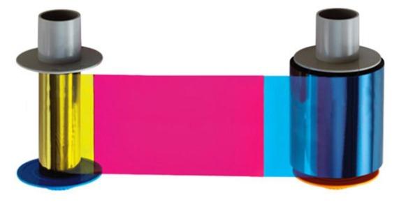 ریبون پرینتر کارت فارگو مدل 84050 رنگی YMC