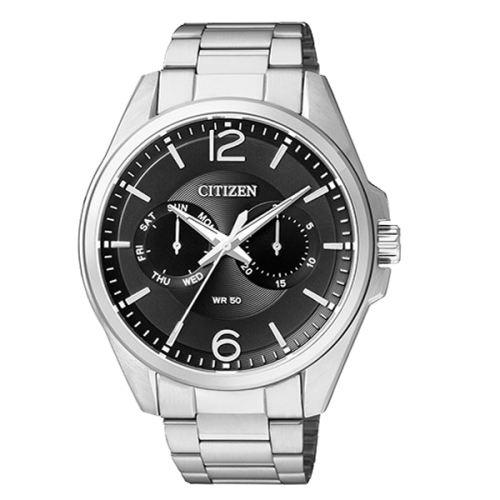 ساعت مچی عقربه ای مردانه سیتی زن مدل AG8320-55F