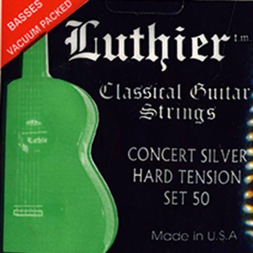 سیم گیتار کلاسیک لوتیر مدل 50