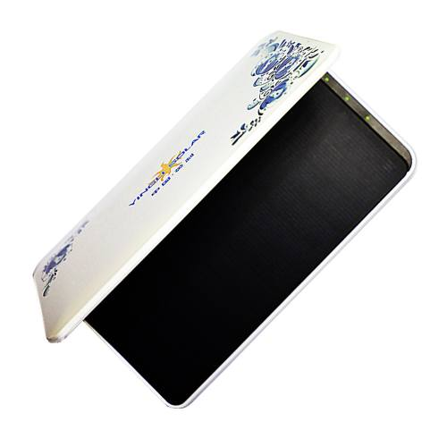شارژر همراه خورشیدی یینگلی سولار مدل SMC-902 با ظرفیت 5000 میلی آمپر ساعت
