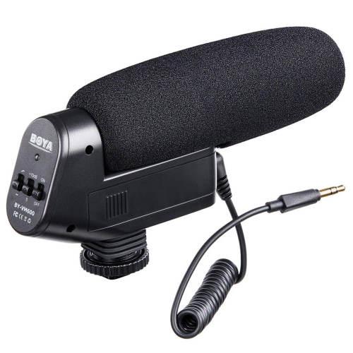 میکروفون بویا مدل BY-VM600
