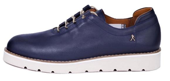 کفش روزمره زنانه نیکلاس کد 695-BL