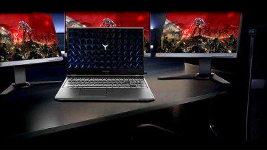 بررسی مشخصات و خرید لپ تاپ لنوو مدل Legion Y540 – C