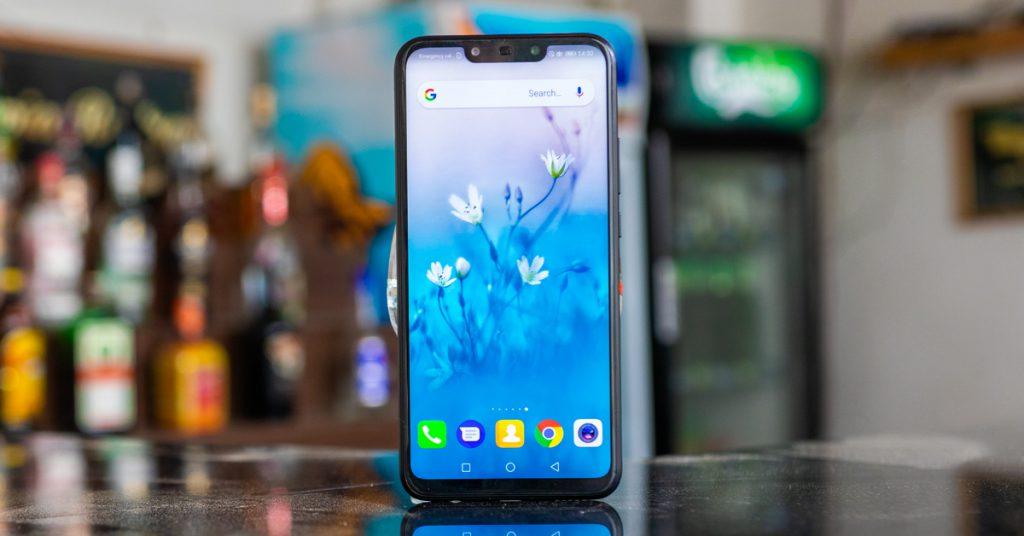 بررسی و خرید گوشی موبایل هوآوی مدل Nova 3i