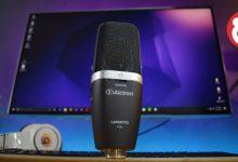 Photo of بهترین میکروفون حرفه ای الکترون ارزان قیمت