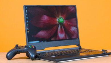 تصویر بررسی و خرید لپ تاپ گیمینگ ایسوس ROG Strix G531GW-A