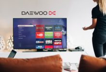 تصویر بهترین تلویزیون های دوو کدامند؟ 32 تا 55 اینچ