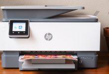 تصویر بهترین پرینتر لیزری اچ پی کدومه؟ خرید چاپگر لیزری HP