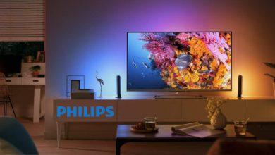 تصویر بهترین تلویزیون های فیلیپس 32 تا 65 اینچ با قیمت مناسب