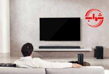 تصویر بررسی 7 تا از بهترین مدل تلویزیون شهاب 24 تا 75 اینچ