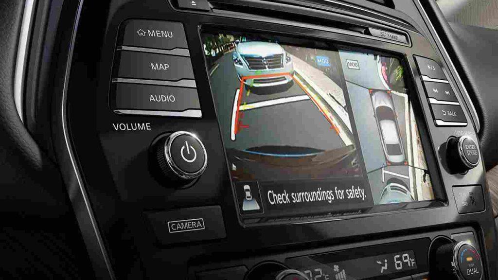 راهنمای خرید ضبط ماشین لمسی