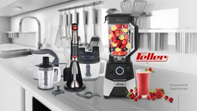 تصویر معرفی و خرید لوازم خانگی و محصولات فلر با قیمت مناسب
