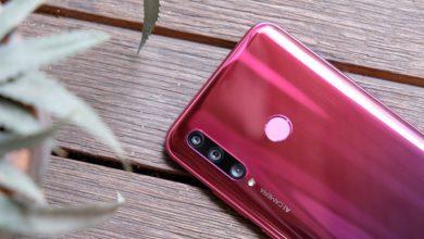 تصویر بررسی مشخصات و خرید گوشی آنر 20 Lite HRY-LX1T