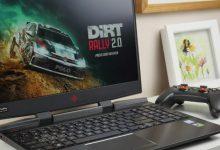 تصویر بررسی مشخصات و خرید لپ تاپ گیمینگ اچ پی Omen 15T-DC1088