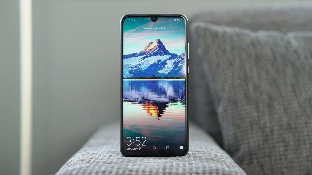 گوشی موبایل آنر مدل 20 Lite HRY-LX1T