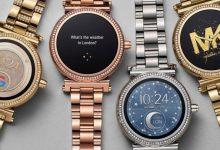 تصویر خرید 7 مدل ساعت مایکل کورس زنانه اصل با قیمت خوب