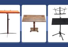 Photo of بهترین میز سنتور چوبی و فلزی شیک و کلاسیک