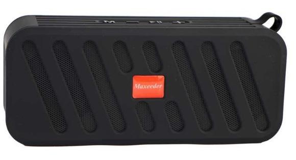 اسپیکر بلوتوثی قابل حمل مکسیدر مدل NN204