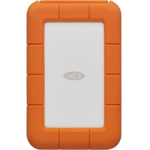 هارد اکسترنال لسی مدل Rugged Thunderbolt / USB-C Mobile ظرفیت 4 ترابایت