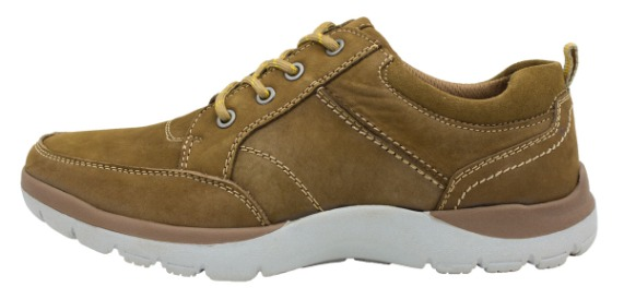 کفش روزمره مردانه شورو پودی مدل DALE 0003