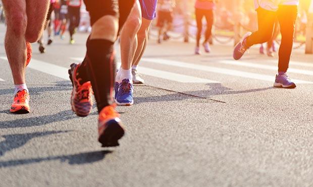 راهنمای خرید کفش ورزشی مردانه