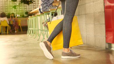 تصویر راهنمای خرید کفش روزمره زنانه شیک و جدید