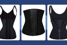 تصویر بهترین گن لاغری زنانه شکم و پهلو (راهنمای خرید)