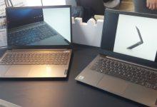 تصویر بررسی مشخصات و خرید لپ تاپ لنوو ThinkBook 15-A