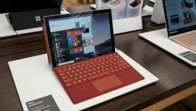 Photo of بررسی و خرید تبلت سرفیس پرو 7 مایکروسافت Surface Pro 7-C