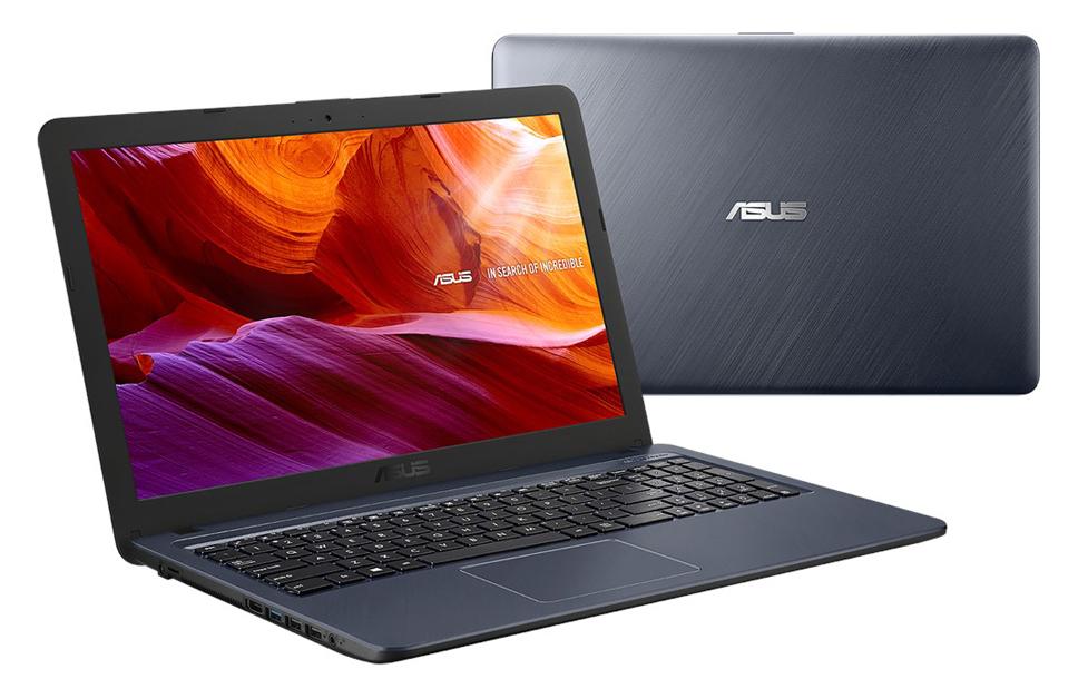 بررسی و خرید لپ تاپ ایسوس مدل VivoBook K543UB - NP