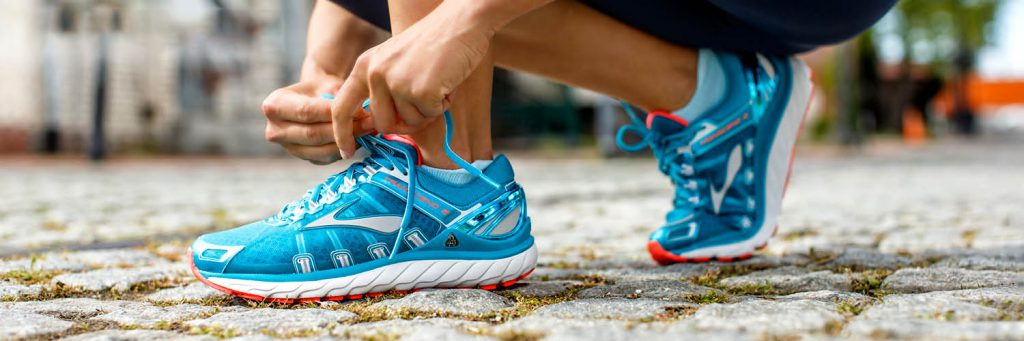 بهترین کفش دویدن