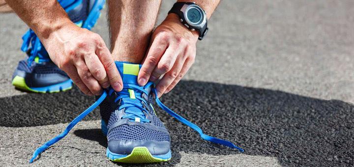 راهنمای خرید کفش مخصوص دویدن