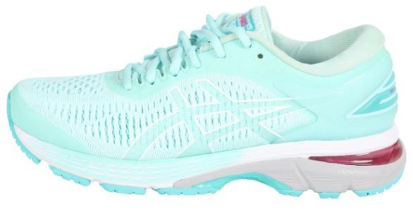 کفش مخصوص دویدن زنانه اسیکس مدل GEL-KAYANO 25 کد 1012A026-402