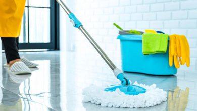تصویر راهنمای انتخاب بهترین شرکت نظافت منزل