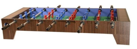 فوتبال دستی مدل ST7