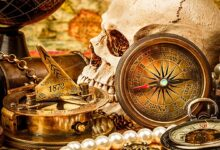 تصویر معرفی 7 کتاب تاریخی ایران و جهان