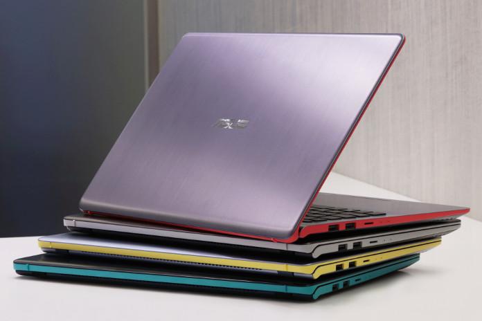 لپ تاپ ایسوس سری VivoBook S